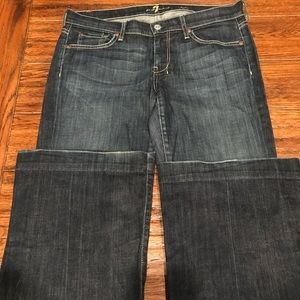 7 For All Man Kind Dojo Jeans